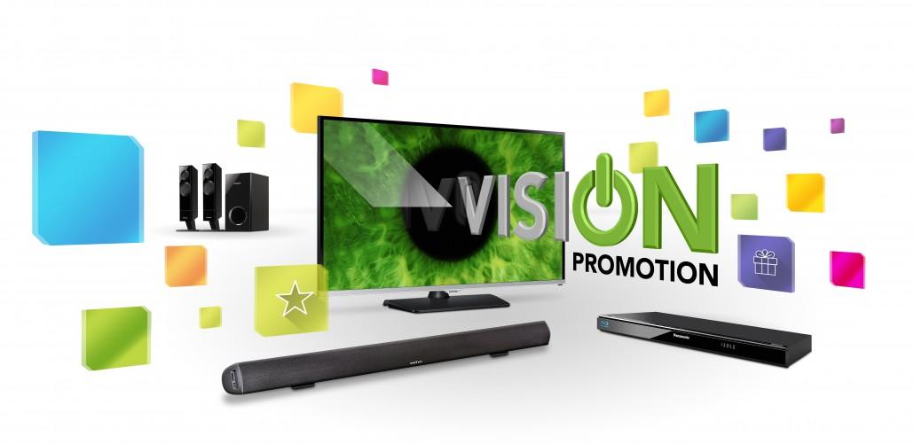 Vokera Vision Campaign Master Visual Generic